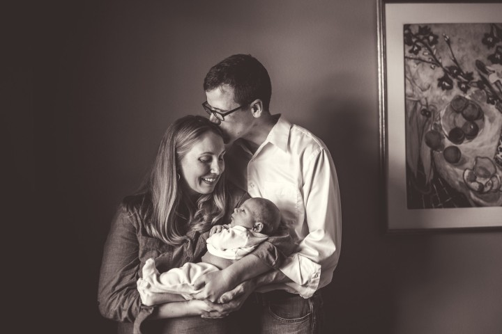 Brandon, Florida | Welcome to the World Baby A | Newborn Lifestyle Session