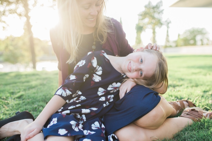 Florida Fall Minis | Richmond Family Photographer | The Beautiful B Family |Curtis Hixson Park | MidlothianFl