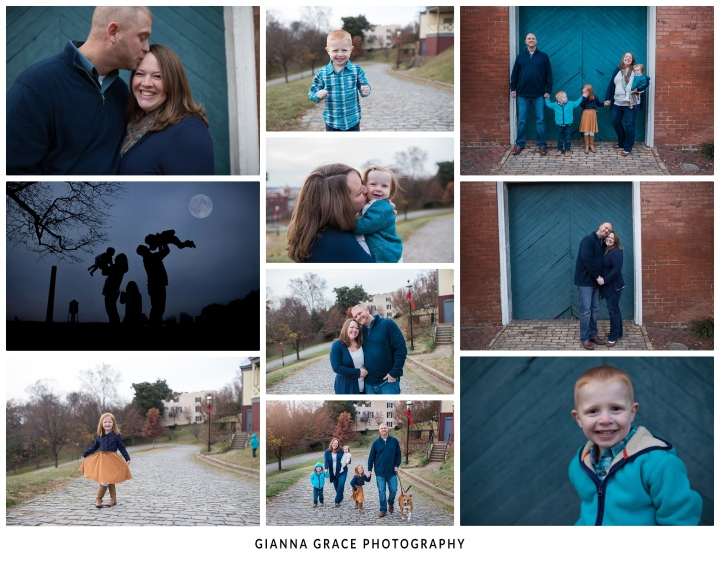 Richmond-VA-Family-Photographer-Liby-Hill-Family-Session-Gianna-Grace-Photography
