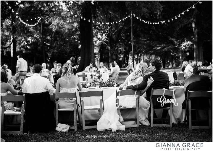 Jessica & Chris | Tuckahoe Plantation Summer Wedding | Richmond, VA | Richmond Wedding Photographer