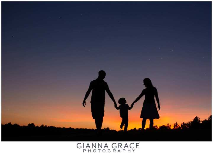 Richmond-Family-Mini-Session-Photographer-Sunset-Silhouette_0002