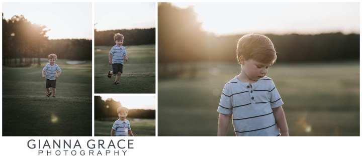 Richmond-Family-Mini-Session-Photographer-Sunset-Silhouette_0004