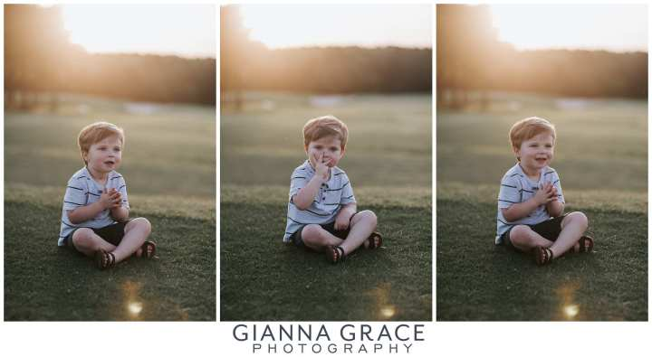 Richmond-Family-Mini-Session-Photographer-Sunset-Silhouette_0005
