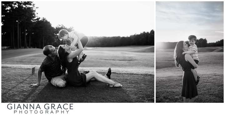 Richmond-Family-Mini-Session-Photographer-Sunset-Silhouette_0007