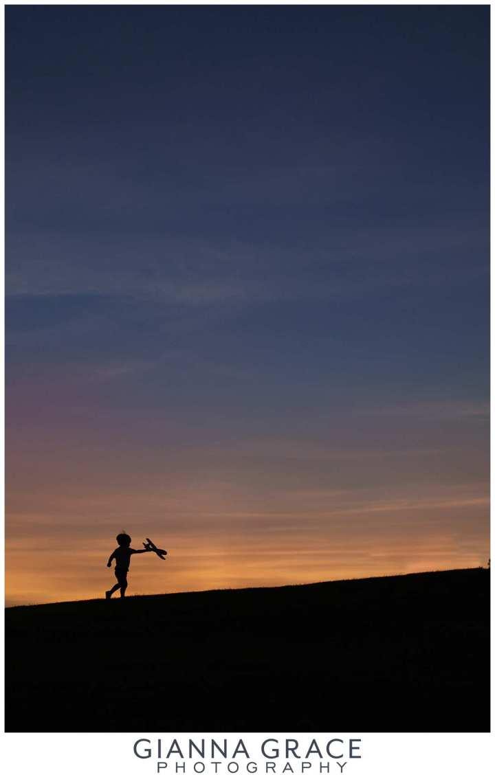 Richmond-Family-Mini-Session-Photographer-Sunset-Silhouette_0011