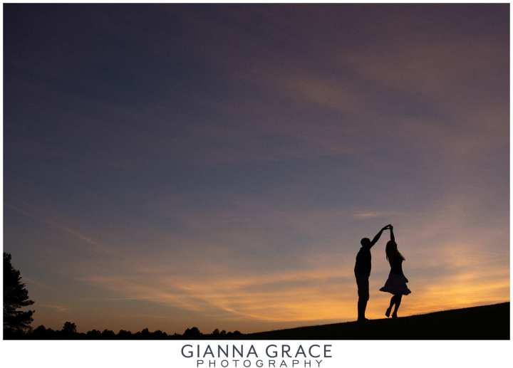 Richmond-Family-Mini-Session-Photographer-Sunset-Silhouette_0012